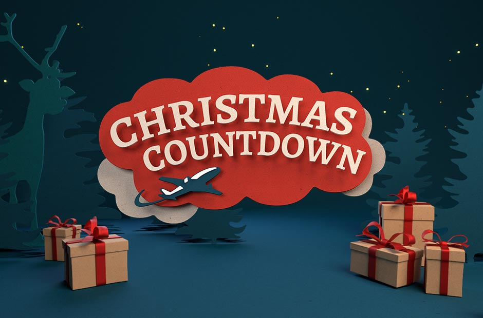 Christmas Countdown logo